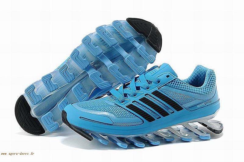 Noir Bleu Springblade Io7yxqf Wsg Homme S Adidas Chaussure tUw8qT