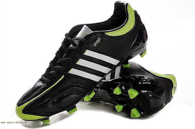 official photos 9c4c7 42bae Pro Blanche Trx Fg Chaussure Adidas Homme Micoach Adipure No