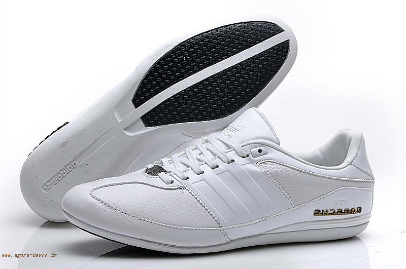 5869b978af4b Adidas Chaussures Homme Blanche Porsche Design O G S Exc2PT