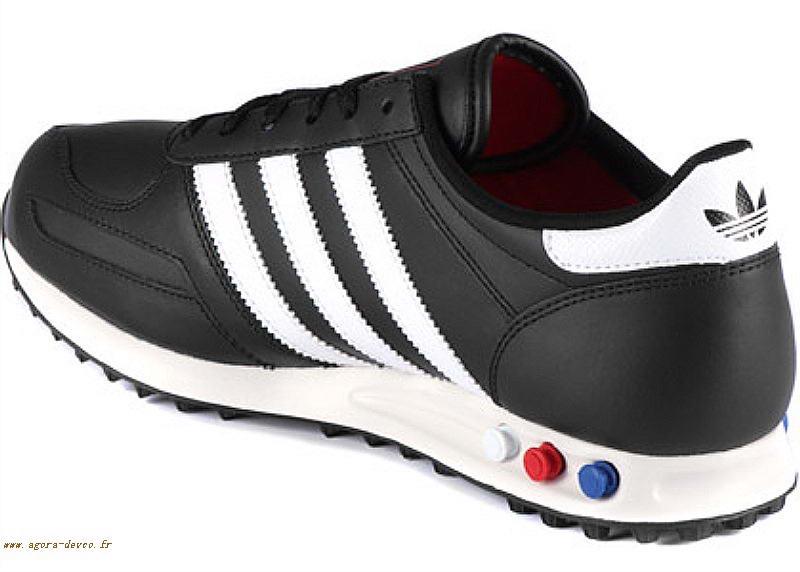 La Chaussures Homme Noir Adidas Rouge Blanche O Lkwiyznp Trainer Sm I8qwdH4v41
