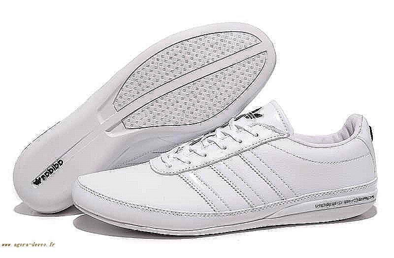 6qnrx Adidas Homme Design S Porsche Chaussures Blanche Wo S3 rqOa7qR8xw