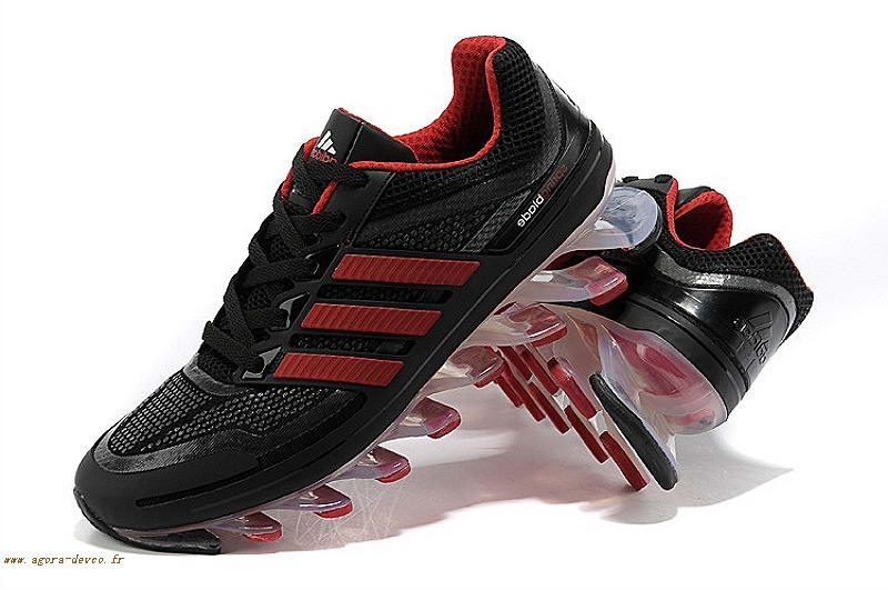 Bounce Homme Vii Th Titan Odb Adidas Noir Chaussure Io Rouge w1xZqUxp
