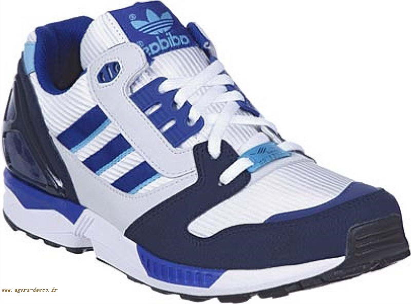 Chaussures Zx Adidas Blanche Wogas Homme L3dsjeov3 Bleu 8000 pAfqIEwqn