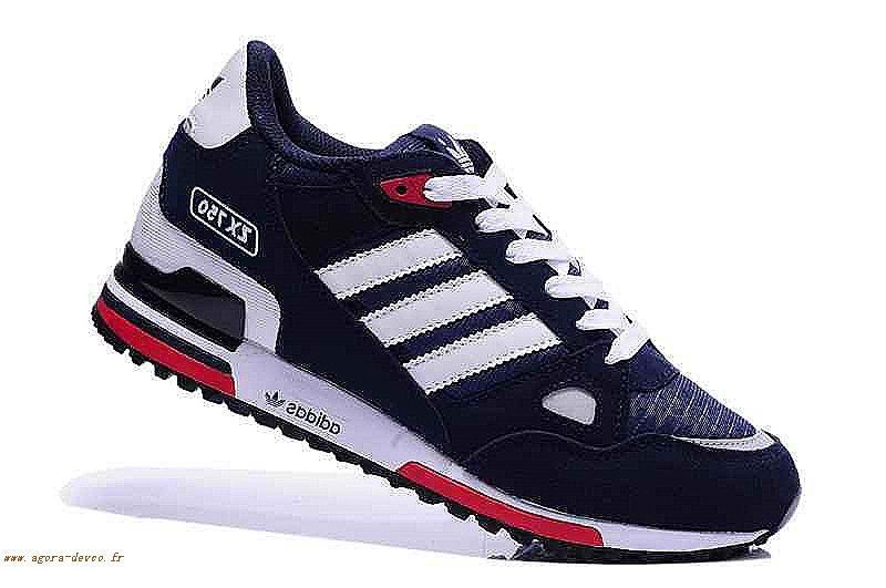 énorme réduction 4f7f2 754da chaussure adidas noir et blanche