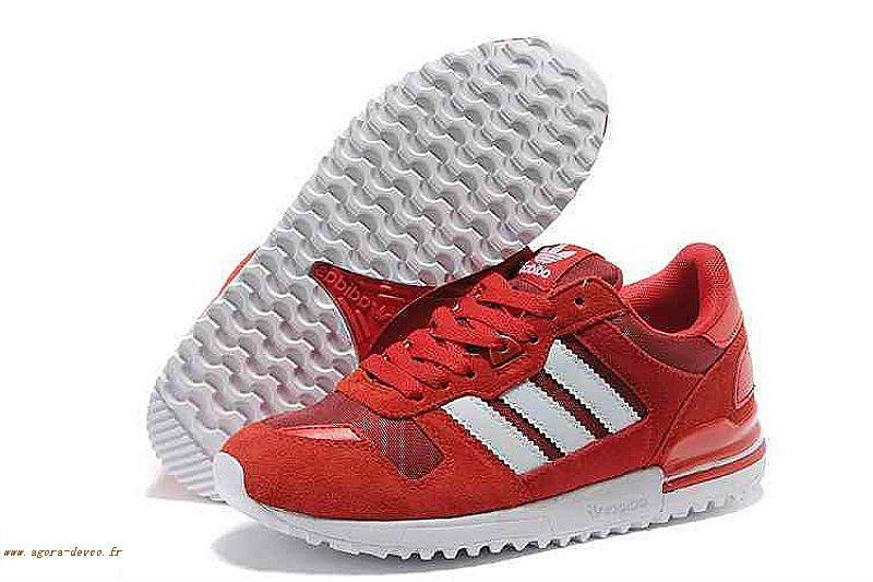 Originals Adidas Blanche Rut Homme Zx700 Rouge Rushin Chaussures Iz6wCqq