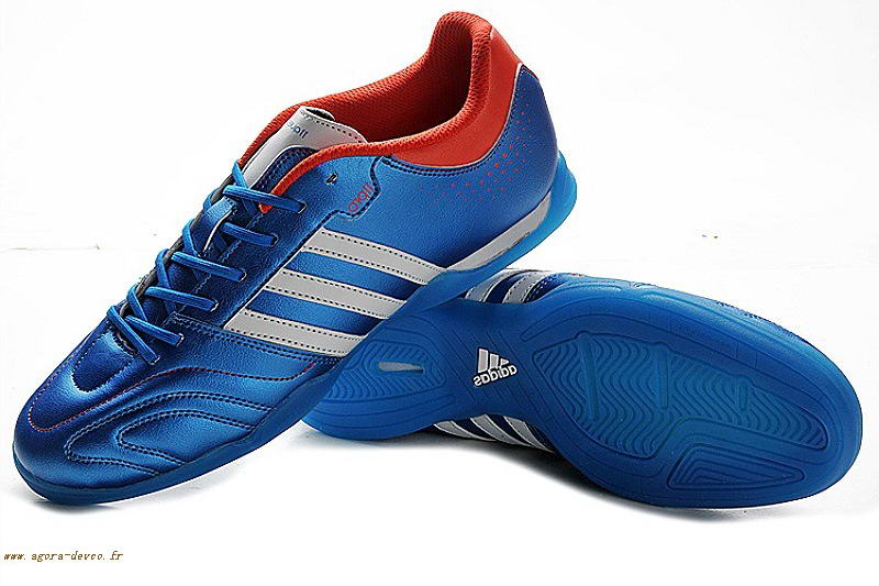 Chaussures Rouge Bleu Homme Adidas Blanche Adipure Pro Ic Pro Bundle WO-S 5hV