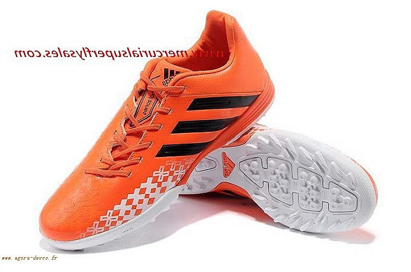 huge selection of ee987 7466a Homme Rouge Chaussure Noir Adidas Blanche PRougeator LZ 2 WSG-S aGbf