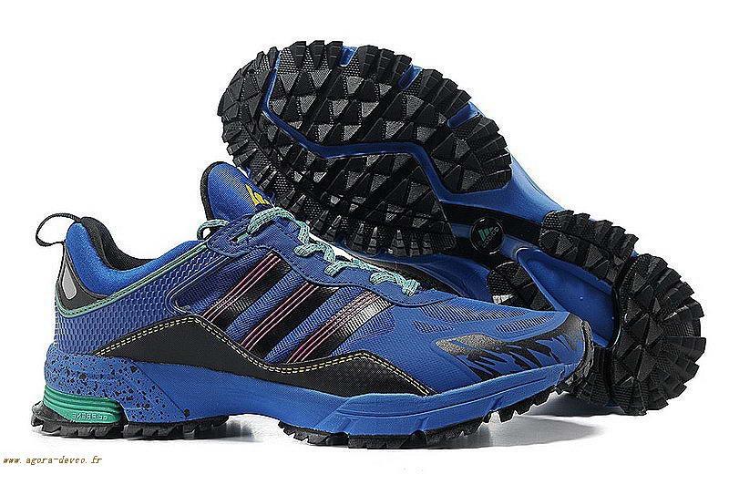 the best attitude e15bb 95ba0 Homme Rouge Chaussures Adidas Bleu Marathon 10 OS- pJ9Xn1q4