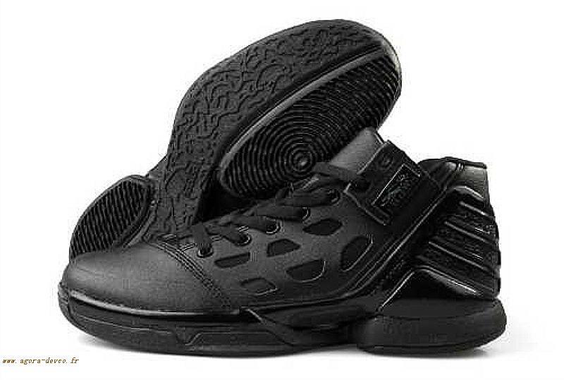 the best attitude cc1fc ca68b Rose Homme Adidas Chaussures Noir Adizero 2.0 WOGAS- FyZV9tk