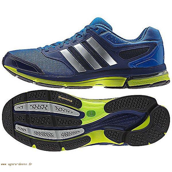 check out dbede 145f8 Vert Homme Adidas Chaussures Bleu Supernova Solution 3 O-S M 0bvu1N
