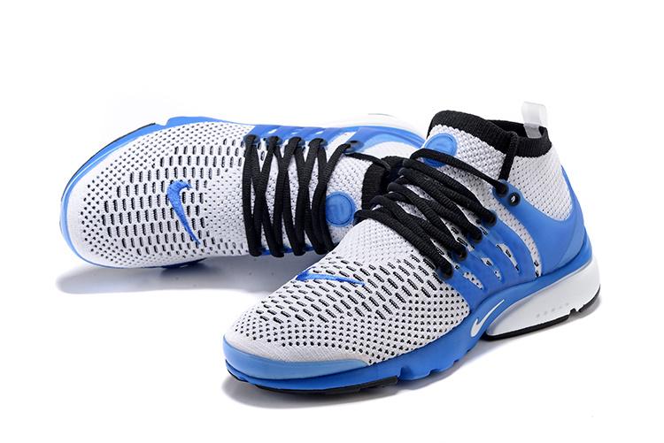 the best attitude 5b526 984d2 vente de chaussures nike,nike air presto gris et bleu homme fly !MJIrdi