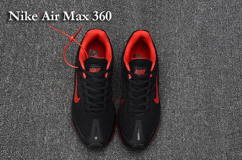 new arrival 231ec 422b0 ... where to buy air max pas cher pour hommenike air max 360 noir et rouge  nm99txvsbj