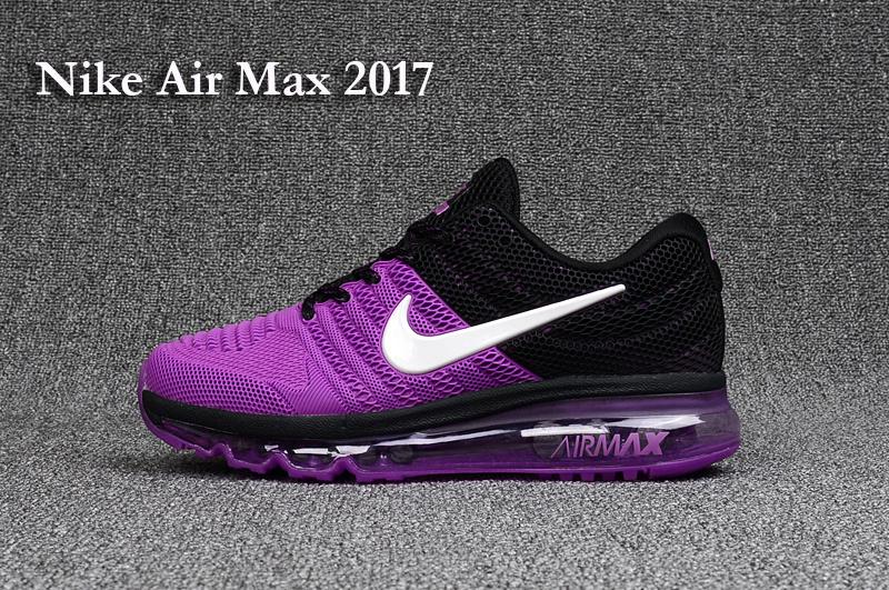 air max 2017 violet