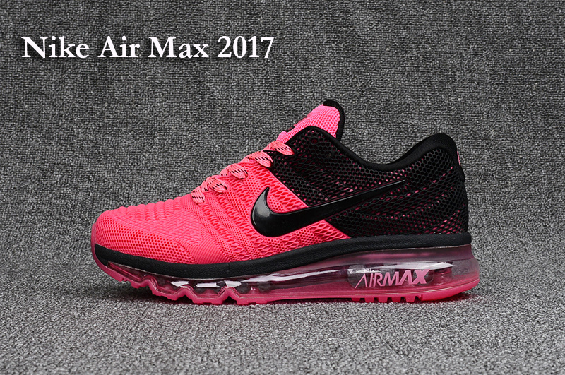 ef40a971516 Nike Air Max 2017 Femme   100% Authentique Nike Air Max 1