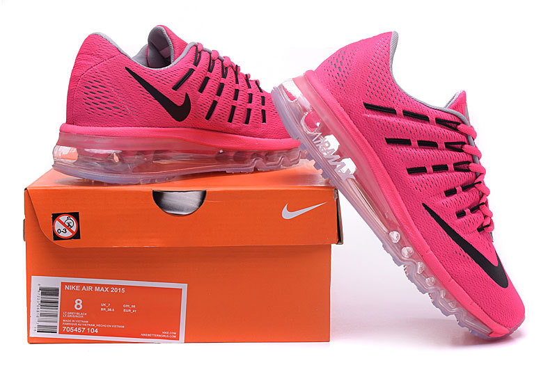 chaussures de séparation 5deee 0ccc7 uk nike air max 2016 rose 84381 f8a11