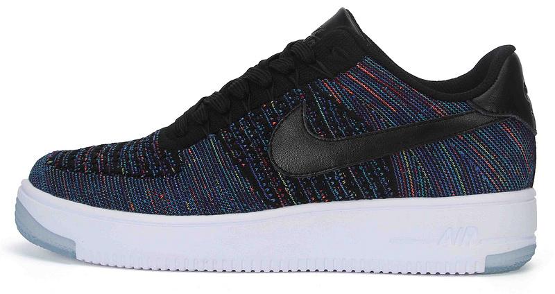 Chaussure air 1 Color Homme bivx0 Pour Flyknit D Force Nike XOPiwlkZuT