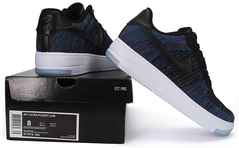 uk availability 2f995 b454a chaussure nike pour homme,air force 1 flyknit color D bIVX0