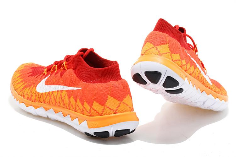 cheap for discount 7ed94 153d3 nike run free RN,vendre nike free 3.0 flyknit femme orange et blanc gAnO PS