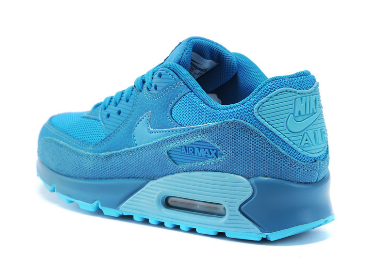 huge discount 87aed c9f70 nike baskets femme,nike air max 90 bleu UBG(u