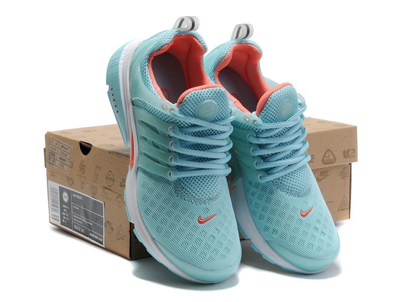 Nike 5xpfls Pas Basket nike 89u Air Solde Presto Verte Cher Femme SaxPO