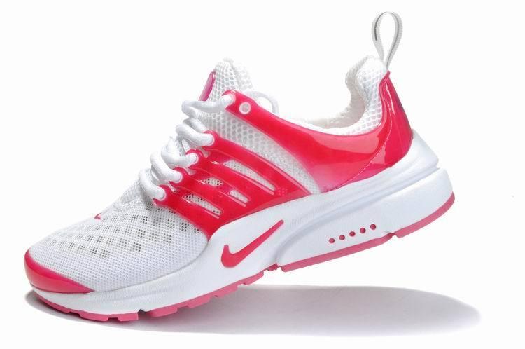 Blanche Femme Presto 2017 Basket Rouge Air Nike Et Running Fz46q