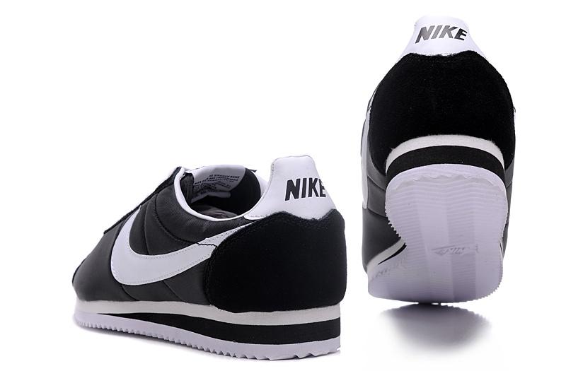 Nike Noir Cortez homme Cortez K Homme Basket Blanche Et hy2 Classic axwYP6q