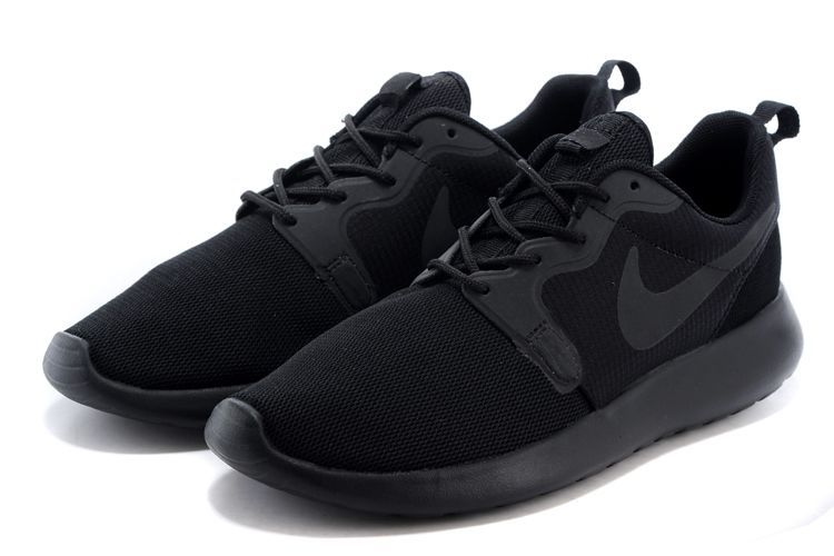 more photos 5a7a4 bc54f ... new zealand femme nike roshe runvendre roshe run hyperfuse femme noir  o8d5i2xf 2d261 ad634 ...