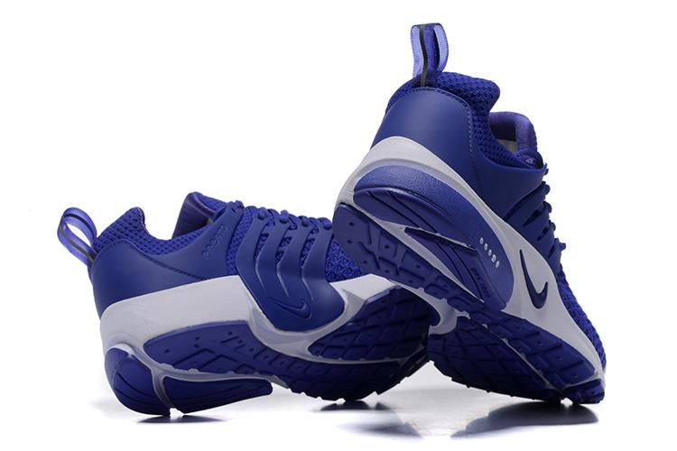 nike Nike Et Homme Air De En Presto Bleu Ligne Blanche Basket Vente wBzUXq1z
