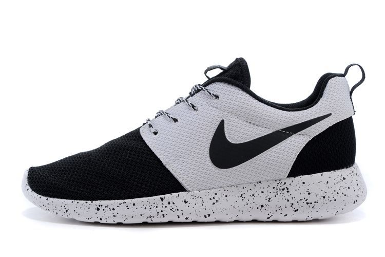 énorme réduction cec65 fe896 france nike roshe run iv svart e964b 0d02a