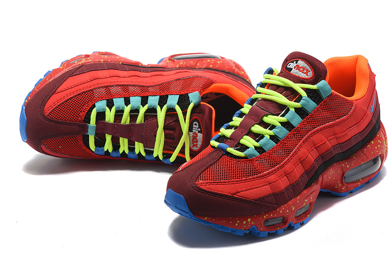 premium selection c67f4 84068 chaussure nike femme air max,nike air max 95 rouge femme Zn72-IJK