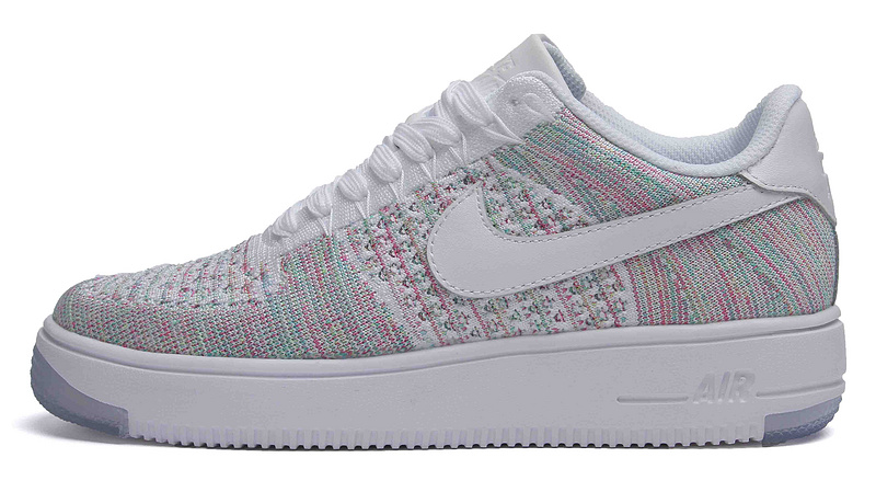 air max force 1 blanche femme
