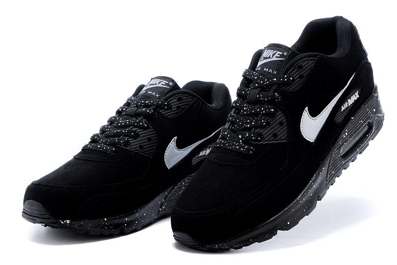 super popular 00e56 463e0 chaussure femme pas cher nike,nike air max 90 noir et blanche c!KO
