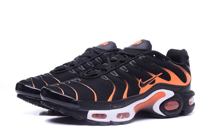 separation shoes 672a7 a0a5f nike tn requin 2017,air max tn homme noir et orange Sbe-1