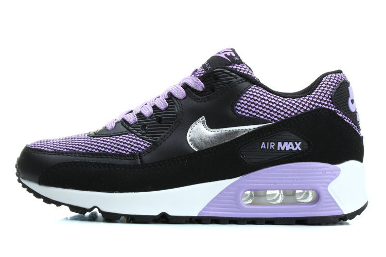 huge selection of 96252 4a796 basket nike femme air max,nike air max 90 noir et violet E3o58 3mT