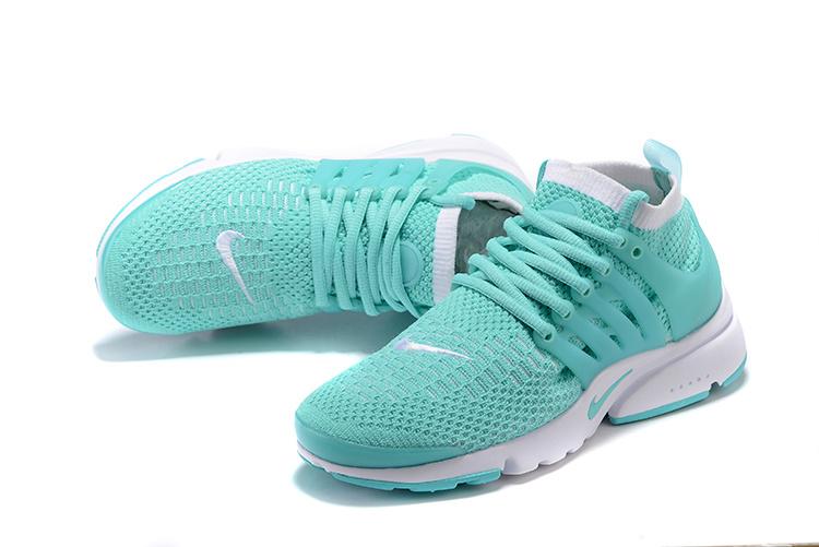 quality design bc969 4fb41 chaussure nike basse femme,air presto flyknit verte et blanche femme  XjZQmpCp-f