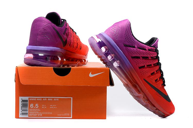 basket femme nike air max,femme air max 2016 rouge et violet soldes SxvA3M(v1J