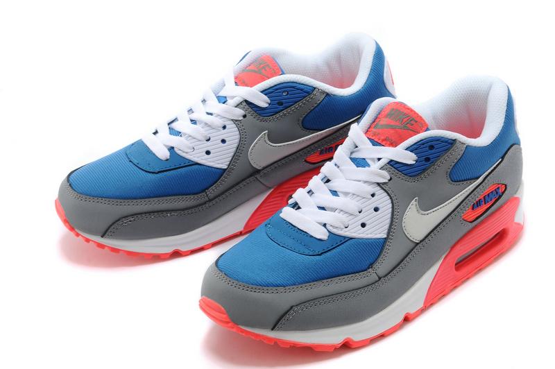 low priced f8ede 8a50a air max solde femme,nike air max 90 gris et bleu Lnq b