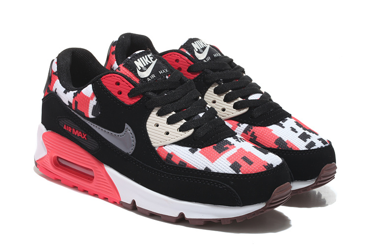 separation shoes 52bb9 02a16 ... netherlands air max basketnike air max 90 noir et rouge pqgumizz d94c5  ca3ea ...
