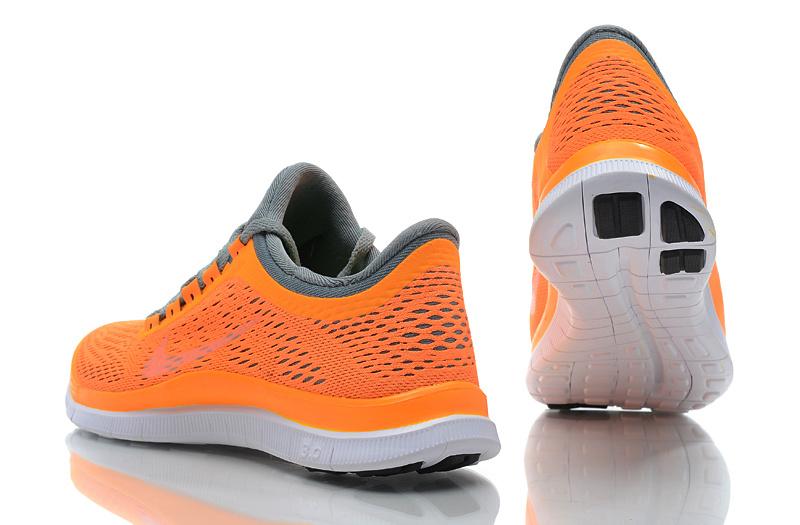 the latest 968fb d1ce8 coupon code for free run 5.0 pas chervendre nike free 3.0 v5 femme orange  et gris