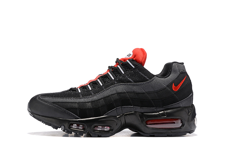nike air max 95 rouge pas cher