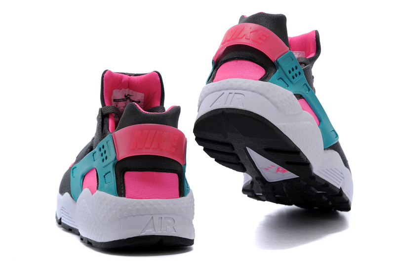 e15ecead98f B2f amp y Et Nike Noir Huarache nike Huarache Femme Basket Rose Air  nvwzZ7Ygq