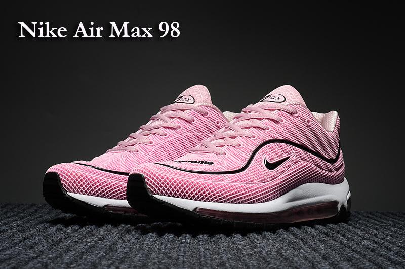 air max 98 rose