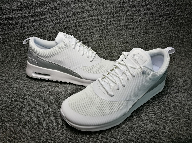 sports shoes 452a2 7bc43 air max homme thea,nike air max thea blanche et argenté homme pas cher fKi J