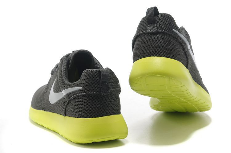 huge discount 6e394 955a7 soldes chaussures nike,vendre roshe run classic homme gris et vert fC V