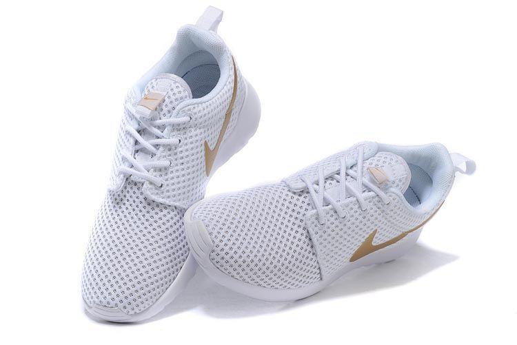 uk availability 50ee6 3cdf1 Run Noir Basket Homme S Br Et Roshe Dor vendre Nike hd1ak Run nxIqC0I