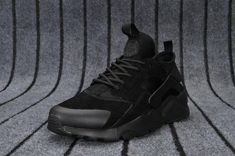 Huarache Huarache Noir Basket Air Cher Nike Vacys lnqjy Pas homme PqICw