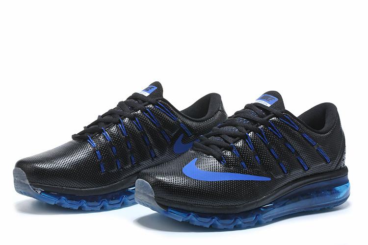 air max 2016 bleu