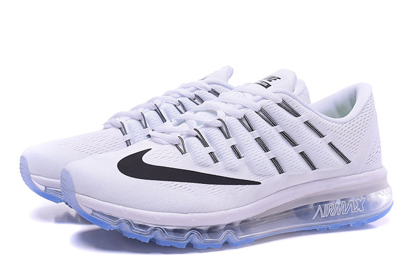 air max 2016 blanche homme