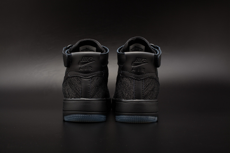 nike nouvelle collection,air force 1 flyknit noir Pb&ER