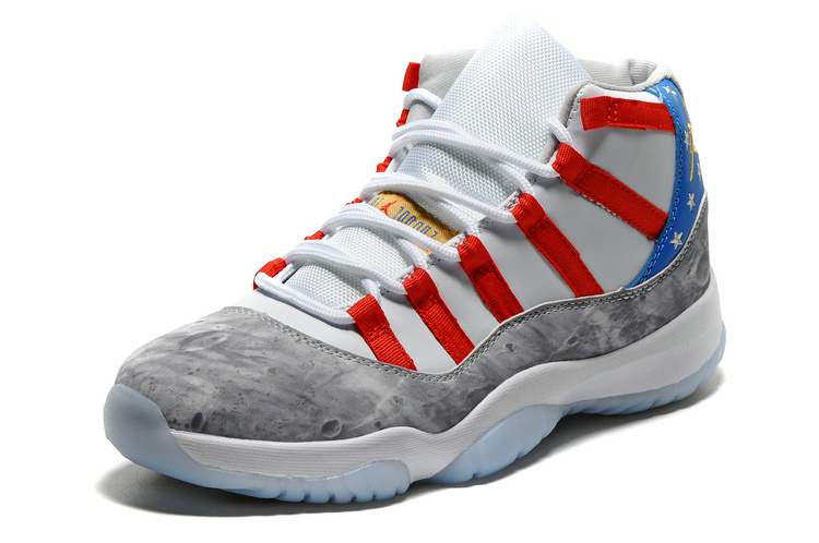 sports shoes 0b80d c9549 jordan 11 high retro,nike air jodan 11 blanche et gris et rouge homme  WTr